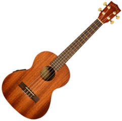 Kala Makala Tenor Ukulele with EQ and Bag
