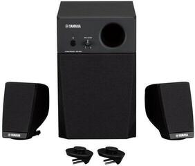 Yamaha GNS-MS01 Genos Sound System