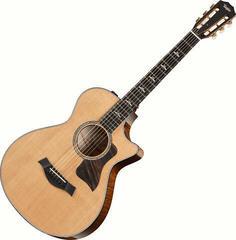 Taylor Guitars 612ce 12-Fret