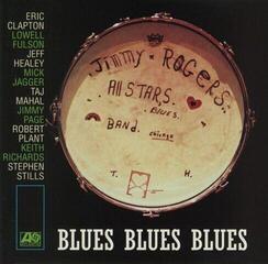 Jimmy Rogers All-Stars Blue Bird (2 LP)