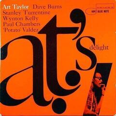 Art Taylor AT's Delight (2 LP)