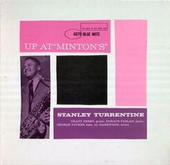 Stanley Turrentine Up At Minton's Vol 1 (2 LP)