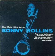 Sonny Rollins Vol 2 (Mono) (2 LP)