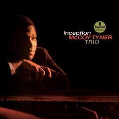 McCoy Tyner Inception (2 LP)