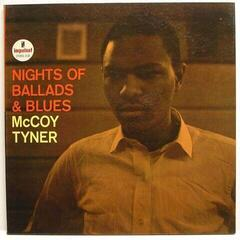 McCoy Tyner Nights Of Ballads & Blues (2 LP)