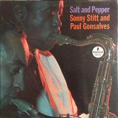Sonny Stitt Salt And Pepper (2 LP)