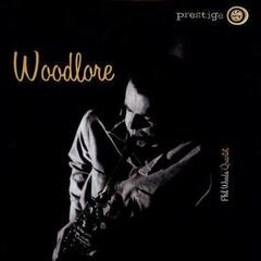 Phil Woods Woodlore (LP)