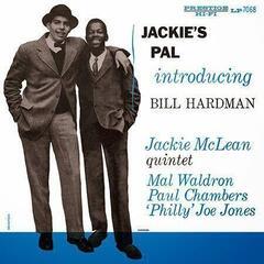 Jackie McLean Jackie's Pal (LP)