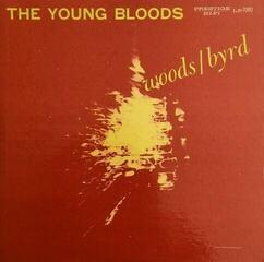 Phil Woods The Young Bloods (LP)