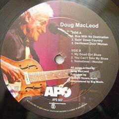 Doug MacLeod Doug MacLeod (Vinyl LP)