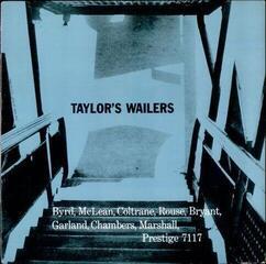 Art Taylor Taylor's Wailers (LP)