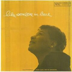 Ella Fitzgerald Like Someone In Love (Numbered Edition) (2 LP)