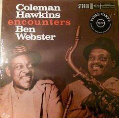 Coleman Hawkins Coleman Hawkins Encounters Ben Webster (200g) (2 LP)