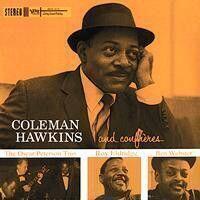 Coleman Hawkins Coleman Hawkins And Confreres (200g) (2 LP) 200 g