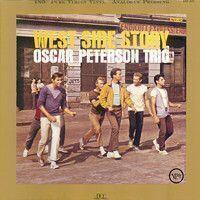 Oscar Peterson West Side Story (200g) (2 LP)
