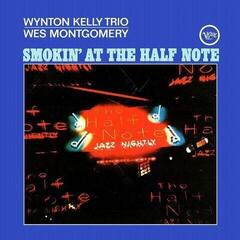 Wynton Kelly Trio Smokin' At The Half Note (200g) (2 LP)