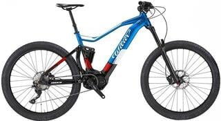 Wilier E903TRN Pro 29'' Blue/Black/Red Matt M 2021