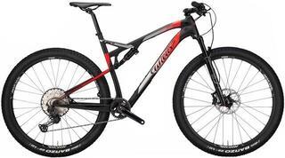 Wilier 110FX 29'' Black/Red Matt M 2021