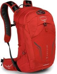 Osprey Syncro 20 Firebelly Red