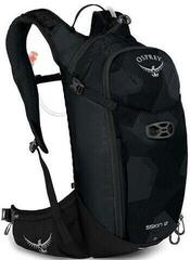 Osprey Siskin 12 Obsidian Black (Without Reservoir)