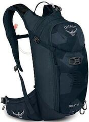 Osprey Siskin 12 Slate Blue (Without Reservoir)
