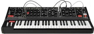 MOOG Matriarch Dark Black-Red