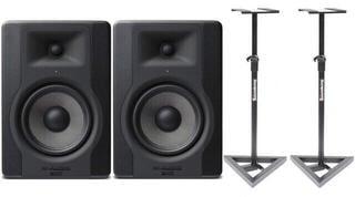 M-Audio BX5 D3 SET Black