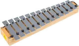 Studio 49 SGd Soprano Glockenspiel Diatonic