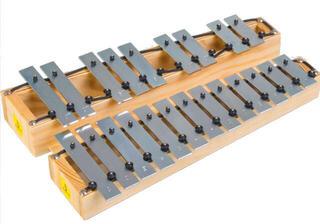 Studio 49 SGc Soprano Glockenspiel Chromatic