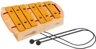 Studio 49 AG 500 Alto Glockenspiel Pentatonic