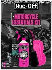 Muc-Off Bike Essentials Cleaning Kit