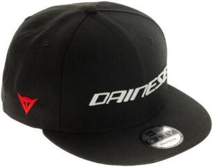 Dainese 9Fifty Wool Snapback Cap Black