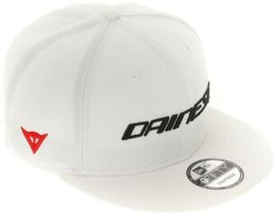 Dainese 9Fifty Wool Snapback Cap White