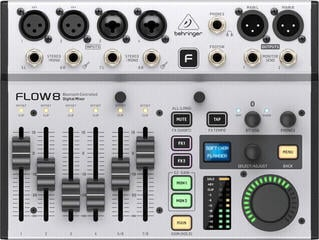 Behringer FLOW8 Digital Mixer