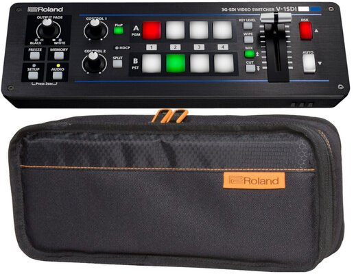 Roland V-1SDI Bag SET