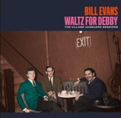 Bill Evans Waltz For Debby - The Village Vanguard Sessions (LP) 180 g