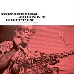 Johnny Griffin Introducting Johhny Griffin (2 LP) 45 RPM