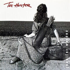 Jennifer Warnes The Hunter (180 Gram) (Vinyl LP) (B-Stock) #930732 (Otvoreno) #930732