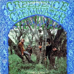 Creedence Clearwater Revival Creedence Clearwater Revival (180 Gram) (Vinyl LP)