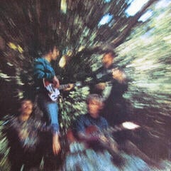 Creedence Clearwater Revival Bayou Country (12'' Vinyl LP)
