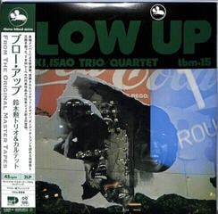 Isao Suzuki Trio Blow Up (2 LP)