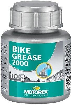 Motorex Bike Grease 2000 100 g