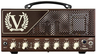 Victory Amplifiers VC35 The Copper (Unboxed) #933528