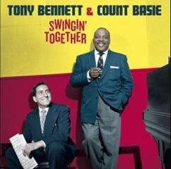 Tony Bennett Swingin' Together (LP) 180 g