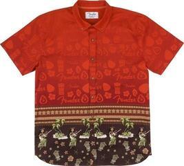 Fender The Hawaiian Button Up Hawaii