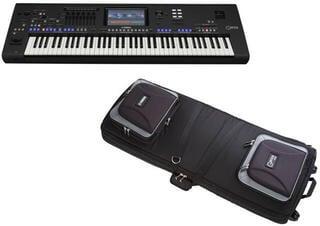 Yamaha Genos Set