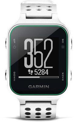 Garmin Approach S20 Gps Watch White