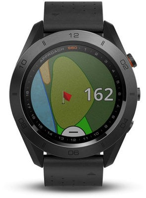 Garmin Approach S60 Premium Lifetime