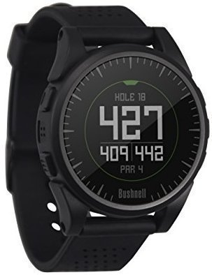 Bushnell Excel GPS Watch-Black