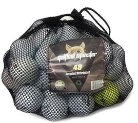 Nitro Mixed Lake Balls 48-Pack